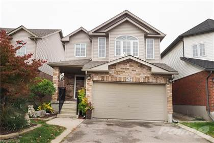 Residential Property for sale in 74 GREEN GATE Boulevard, Cambridge, Ontario, N1T 2E2