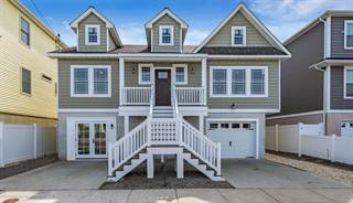 Single Family for sale in 425 Hiering Avenue, Seaside Heights, NJ, 08751