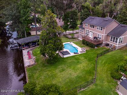 Residential Property for sale in 12818 MICANOPY LN, Jacksonville, FL, 32223