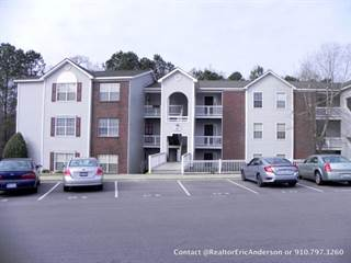 Apartment for sale in 357 Waterdown Drive, Fayetteville, NC, 28314