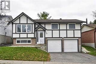 Single Family for sale in 129 SOUTHWOOD DR, Kitchener, Ontario, N2E2J1