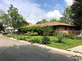 Single Family for sale in 1304 S Tetonia, Boise City, ID, 83705