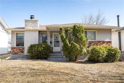 Single Family for sale in 75 James Carleton DR, Winnipeg, Manitoba, R2P0T6