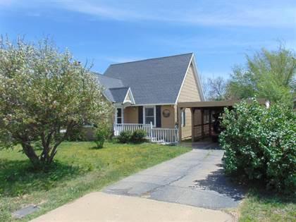 Residential for sale in 618 Avenue F, Beaver, OK, 73932