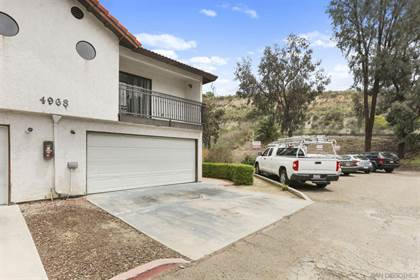 Residential Property for sale in 4968 Waring Rd Apt A, San Diego, CA, 92120