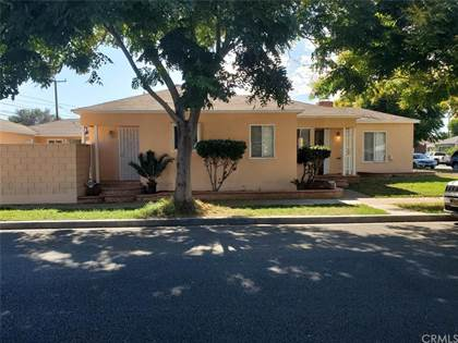 Residential for sale in 280 E Adams Street, Long Beach, CA, 90805