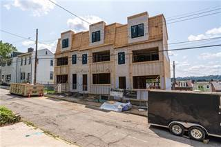 Single Family for sale in 517 W Jefferson St, Pittsburgh, PA, 15212
