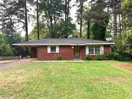 Residential Property for sale in 409 W Victory, Star City, AR, 71667