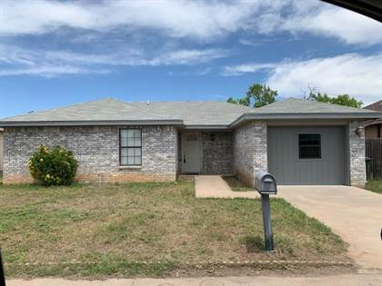 Residential Property for sale in 3118 Grove Dr, San Angelo, TX, 76903