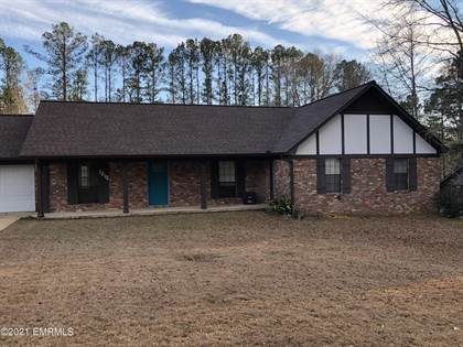 Residential Property for sale in 1215 66th Street, Meridian, MS, 39305