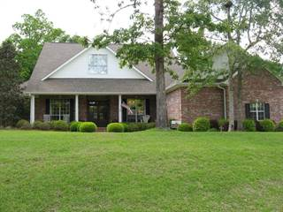Single Family for sale in 47 Windermere Blvd., Laurel, MS, 39443