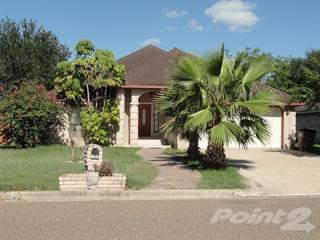 Residential for sale in 622 Cardinal Ave, Edinburg, TX, 78542