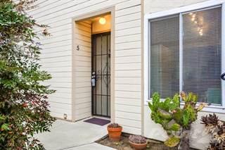 Condo for sale in 4624 W Point Loma Blvd. #5, San Diego, CA, 92107
