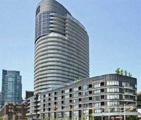Condo for sale in 38 Dan Leckie Way, Toronto, Ontario