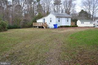 Single Family for sale in 5461 MASON SPRINGS ROAD, Indian Head, MD, 20640