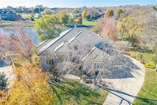Single Family for sale in 14126 Manor Road, Leawood, KS, 66224