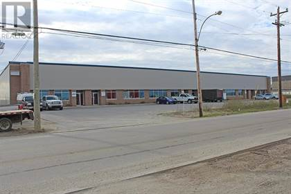 Retail Property for sale in 4 Second Avenue, Wabush, Newfoundland and Labrador, A0B3K0