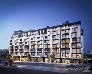 Condominium for sale in 840 Saint Clair Avenue West, Toronto, Ontario, M6C1C1