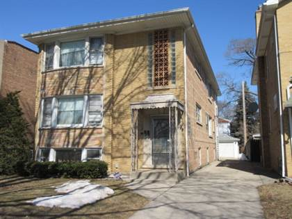 Multifamily for sale in 5338 West Sunnyside Avenue, Chicago, IL, 60630