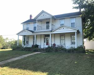 Single Family for sale in 104 W. Murta St., Marquand, MO, 63655