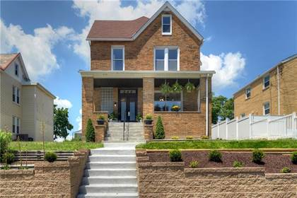 Residential Property for sale in 242 Meridan St, Pittsburgh, PA, 15211