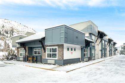 Condominium for sale in #101A 1475 Glenmore Road, Kelowna, British Columbia, V1V 2C5