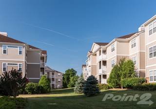 Apartment for rent in Lee Trace - The Cumberland, WV, 25403
