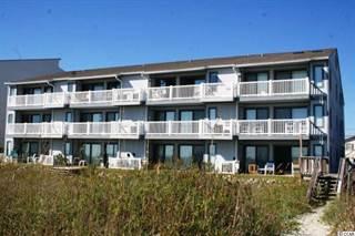 Condo for sale in 4604 N Ocean Blvd D3, Myrtle Beach, SC, 29577