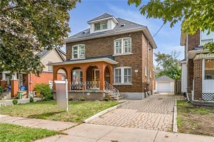 Single Family for sale in 17 Tuxedo Avenue S, Hamilton, Ontario, L8K2R7