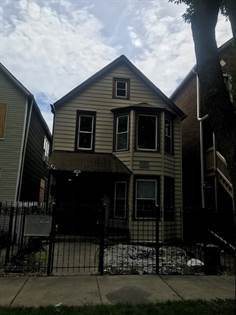 Multifamily for sale in 8311 South Buffalo Avenue, Chicago, IL, 60617