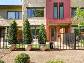 Condo for sale in 3200 Grandview St Unit#2, Austin, TX, 78705