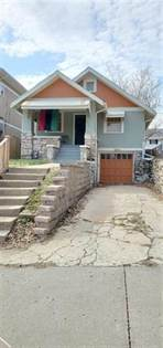 Residential Property for sale in 3526 Agnes Avenue, Kansas City, MO, 64128