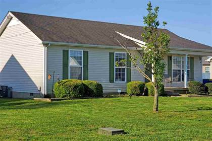 Residential Property for sale in 503 Millwood Drive, Franklin, KY, 42134