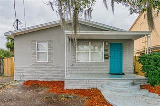 Single Family for sale in 3515 N 25TH STREET, Tampa, FL, 33605