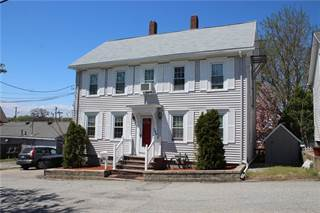 Multi-family Home for sale in 163 College Street, Warwick, RI, 02886