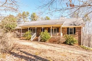 Single Family for sale in 1035 Lake Deerfield Rd, Hull, GA, 30646