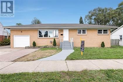 Single Family for sale in 2540 DOMINION BOULEVARD, Windsor, Ontario, N9E2M4