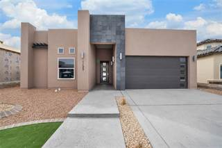 Residential Property for sale in 1125 Spofford Place, El Paso, TX, 79928