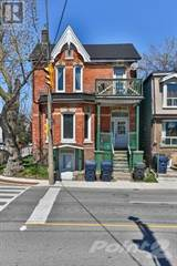 Multi-family Home for sale in 894 EASTERN Avenue, Toronto, Ontario