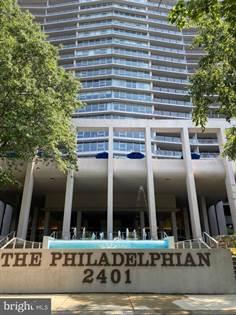 Condominium for sale in 2401 PENNSYLVANIA AVE #21B33, Philadelphia, PA, 19130
