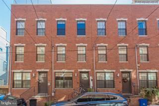 Townhouse for sale in 2410 MANTON STREET, Philadelphia, PA, 19146