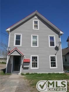 Multifamily for sale in 25 Pleasant Street, Saint Stephen, New Brunswick, E3L 1A3