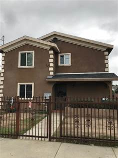 Multifamily for sale in 9324 Holmes Avenue, Los Angeles, CA, 90002