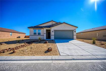 Residential Property for rent in 3581 East Malheur Avenue, Pahrump, NV, 89061