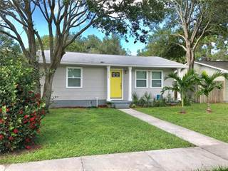Single Family for rent in 555 48TH AVENUE N, St. Petersburg, FL, 33703