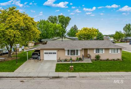 Residential Property for sale in 605 Riggs St, Emmett, ID, 83617