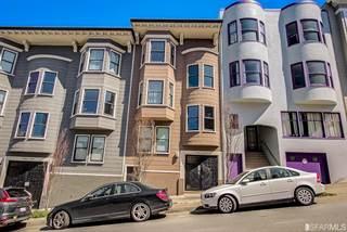 Residential Property for sale in 1544 Jones Street, San Francisco, CA, 94133