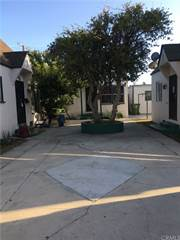 Multi-family Home for sale in 1606 W Gage Avenue, Los Angeles, CA, 90047