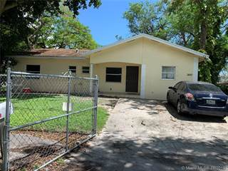 Single Family for sale in 1890 NW 81st Ter, Miami, FL, 33147