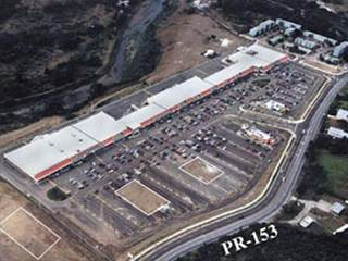 Comm/Ind for rent in PR-153 PR-153 KM 13.7, Coamo, PR, 00769